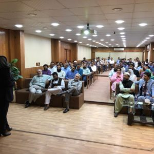 3- ICMAP,Pakistan