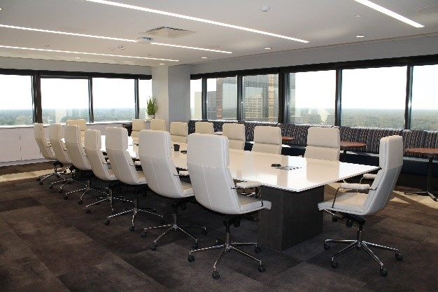 Maximizing Executive Sessions with the Audit Committee