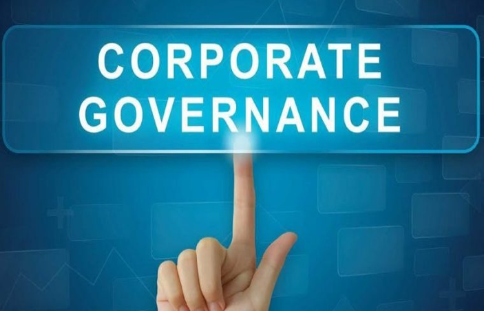 Corporate Governance – Doing the right thing