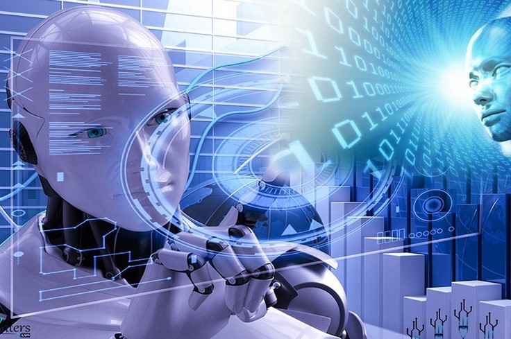 Artificial Intelligence the Next key in the Banking Transformation
