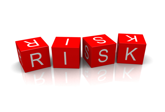Inherent vs. Residual Risk