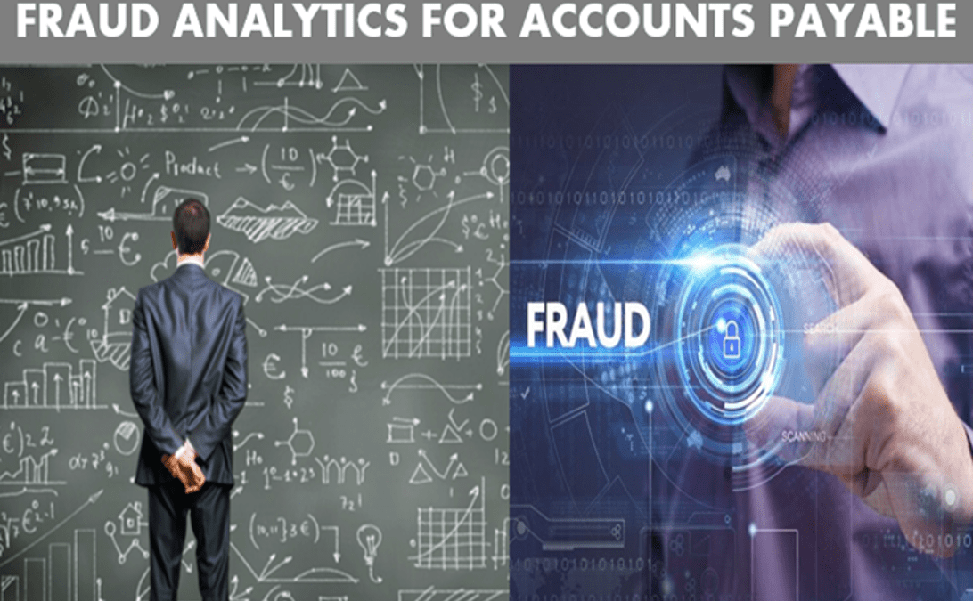 Simple Fraud Analytics for Accounts Payable