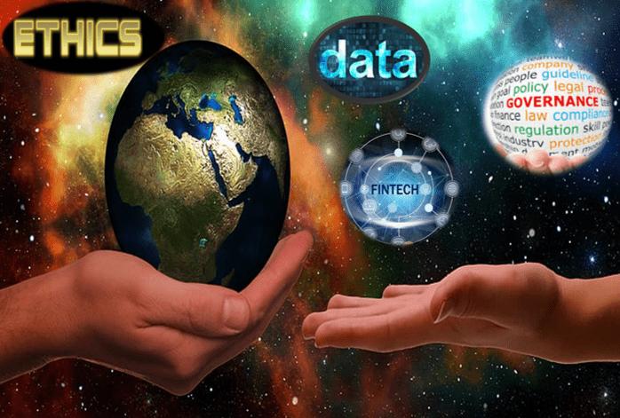 FinTech, Data Governance and Ethics