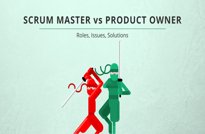 Agile Internal Audit Engagements: Are There Any Conflicting Roles Carried Out By Scrum Masters And Product Owners?