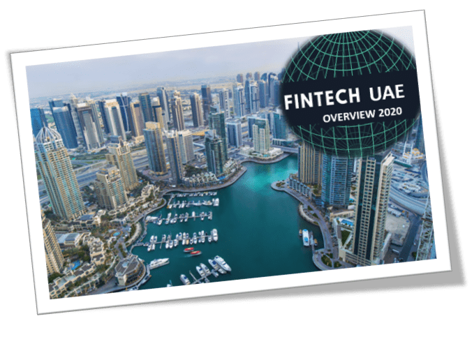 Fintech Review 2020- United Arab Emirates