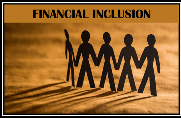 THE IMPORTANCE OF THE FINANCIAL INCLUSION