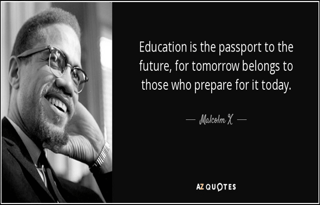 Importance of Education for the Future