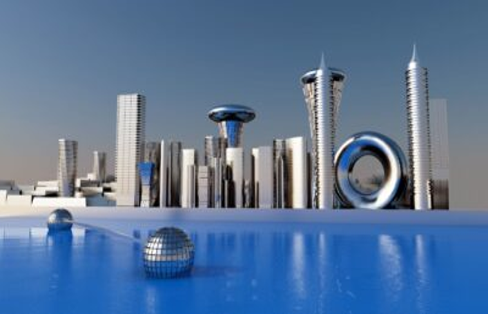 Fintech-The Great Enabler of Smart Cities