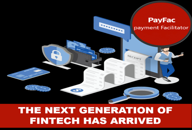 THE NEXT GENERATION OF FINTECH HAS ARRIVED