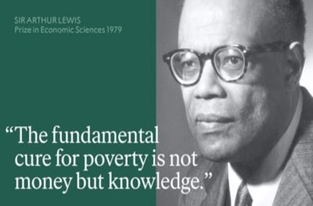 Education Reduces Poverty