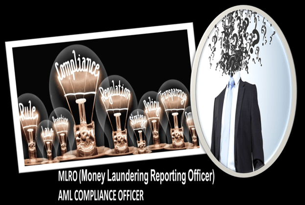 Have you appointed your Money Laundering Reporting Officer (MLRO) ?