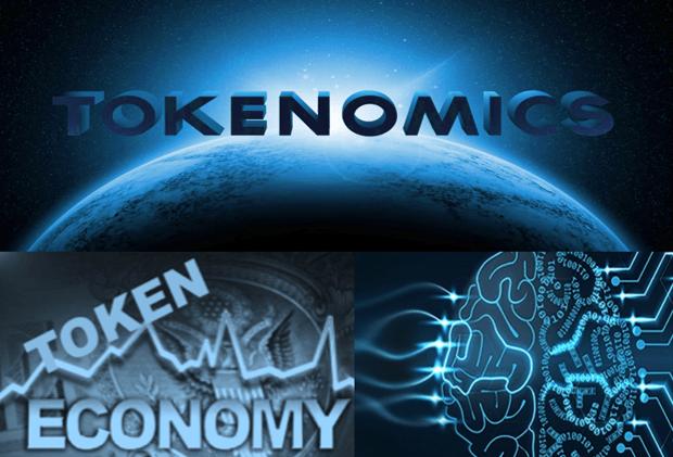 The Tokenomics phenomenon