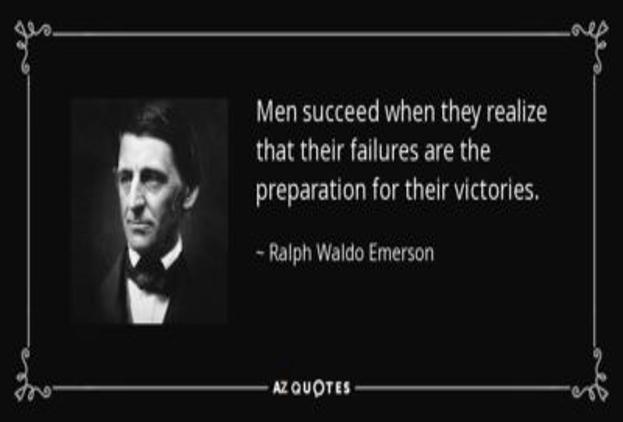 Failure Leads Success