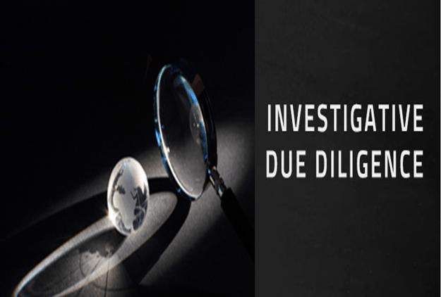 Core Investigative Due Diligence