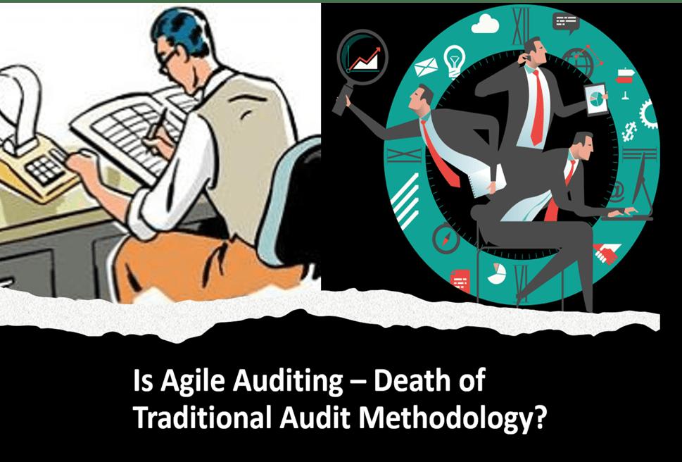 Agile Auditing Methodology